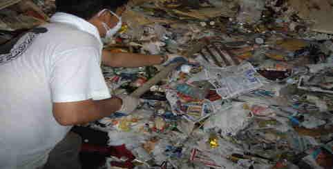 ゴミ屋敷 片付け業者部屋の遺品整理なら東京、神奈川、埼玉、千葉、川崎、横浜